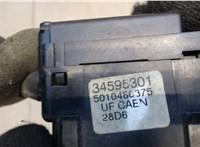 34471801 / 5010480375 Переключатель дворников (стеклоочистителя) Renault Midlum 1 1999-2006 6620922 #3
