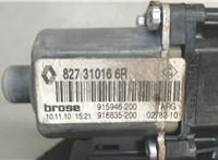 Двигатель стеклоподъемника Renault Scenic 2009-2012 6623687 #3