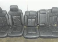 Сидение (комплект) Mercedes GL X164 2006-2012 6624795 #2