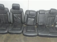 Сидение (комплект) Mercedes GL X164 2006-2012 6624795 #3