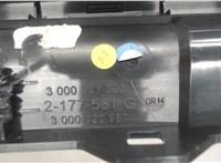 3000021323 / 2177581G / 3000020987 Шторка солнцезащитная Citroen C4 Grand Picasso 2006-2013 6627481 #3