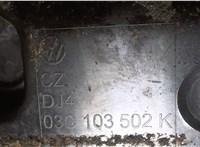 Турбокомпрессор Volkswagen Golf 6 2009-2012 6627591 #4