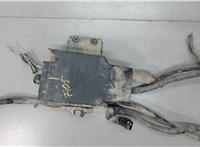 20951996 Электропривод ручного тормоза (моторчик ручника) Chevrolet Captiva 2011- 6633176 #1