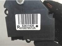 Электропривод заслонки отопителя GMC Envoy 2001-2009 6633500 #3