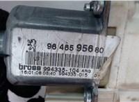 Двигатель стеклоподъемника Peugeot 407 6633738 #3