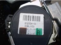 602208100 Ремень безопасности Mercedes E W211 2002-2009 6636225 #2