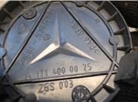 1714000025 Колпачок литого диска Mercedes ML W164 2005-2011 6636560 #3
