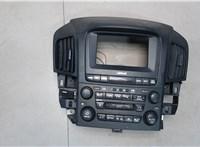 8401048050 Панель управления магнитолой Lexus RX 1998-2003 6640003 #1
