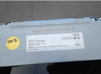 1z0035111 Проигрыватель, чейнджер CD/DVD Skoda Octavia (A5) 2004-2008 6640017 #4