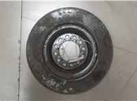 7420722656 Шкив Renault Premium DXI 2006-2013 6642494 #1