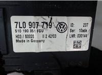 7L0907719 Блок управления (ЭБУ) Volkswagen Touareg 2002-2007 6645411 #4