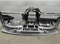 Панель передняя салона (торпедо) Opel Corsa C 2000-2006 6649312 #4