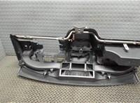 Панель передняя салона (торпедо) Opel Corsa C 2000-2006 6649372 #4