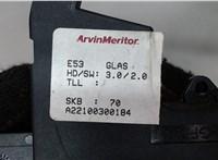 Электропривод BMW X5 E53 2000-2007 6649383 #3