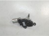 5Z6955711 Двигатель стеклоочистителя (моторчик дворников) Volkswagen Fox 2005-2011 6652084 #2
