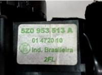 5Z0953513A / 5Z0953503C Переключатель поворотов и дворников (стрекоза) Volkswagen Fox 2005-2011 6652811 #2