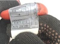 Провод высоковольтный BMW 5 E60 2003-2009 6654413 #2