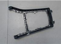 Рамка под кулису Opel Astra H 2004-2010 6655364 #2