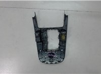 8T0919609B Панель управления магнитолой Audi A4 (B8) 2007-2011 6655929 #2
