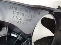 Рамка под кулису Mini Cooper 2001-2010 6656507 #3
