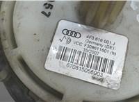 4F0616001J Пневмоподушка Audi A6 (C6) Allroad 2006-2008 6656855 #3