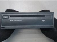 4E0919887M /4E0910887T Проигрыватель, чейнджер CD/DVD Audi A6 (C6) Allroad 2006-2008 6656927 #1
