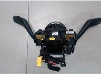 3C9953513Q Переключатель поворотов и дворников (стрекоза) Volkswagen Passat 6 2005-2010 6663822 #2