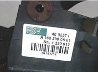 A1682900801 Узел педальный (блок педалей) Mercedes A W168 1997-2004 6669368 #3