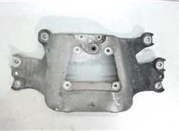 4F0399263L Кронштейн (лапа крепления) Audi A6 (C6) 2005-2011 6673517 #2
