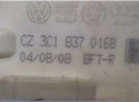 3C1837016B Замок двери Audi Q7 2006-2009 6673765 #3