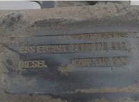 8200170233 Горловина заливная топливная Renault Scenic 2003-2009 6674632 #2