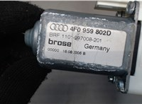 4f0959802d Двигатель стеклоподъемника Audi A6 (C6) Allroad 2006-2008 6675397 #3