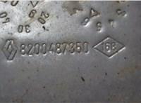 8200487350 Тепловой экран (термозащита) Renault Modus 6678525 #3