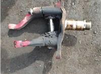 1807566 Поворотный кулак DAF XF 105 2601981 #2