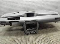 Панель передняя салона (торпедо) Citroen C6 6684663 #1