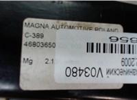46803650 Стеклоподъемник механический Fiat Panda 2003-2012 6685656 #2