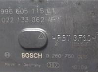 Заслонка дроссельная Porsche Cayenne 2002-2007 6685817 #3