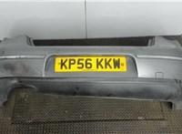 3C5807417P Бампер Volkswagen Passat 6 2005-2010 6690380 #1