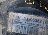 Фонарь дополнительный (стоп-сигнал) Opel Meriva 2003-2010 6693072 #4