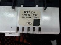 7700421037 Часы Renault Megane 1996-2002 6693120 #3