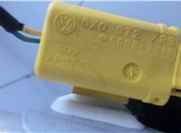 6x0972783 Подушка безопасности боковая (в дверь) Volkswagen Touran 2003-2006 6696919 #2