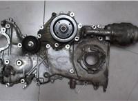 б/н Крышка передняя ДВС Toyota Auris E15 2006-2012 6698831 #2