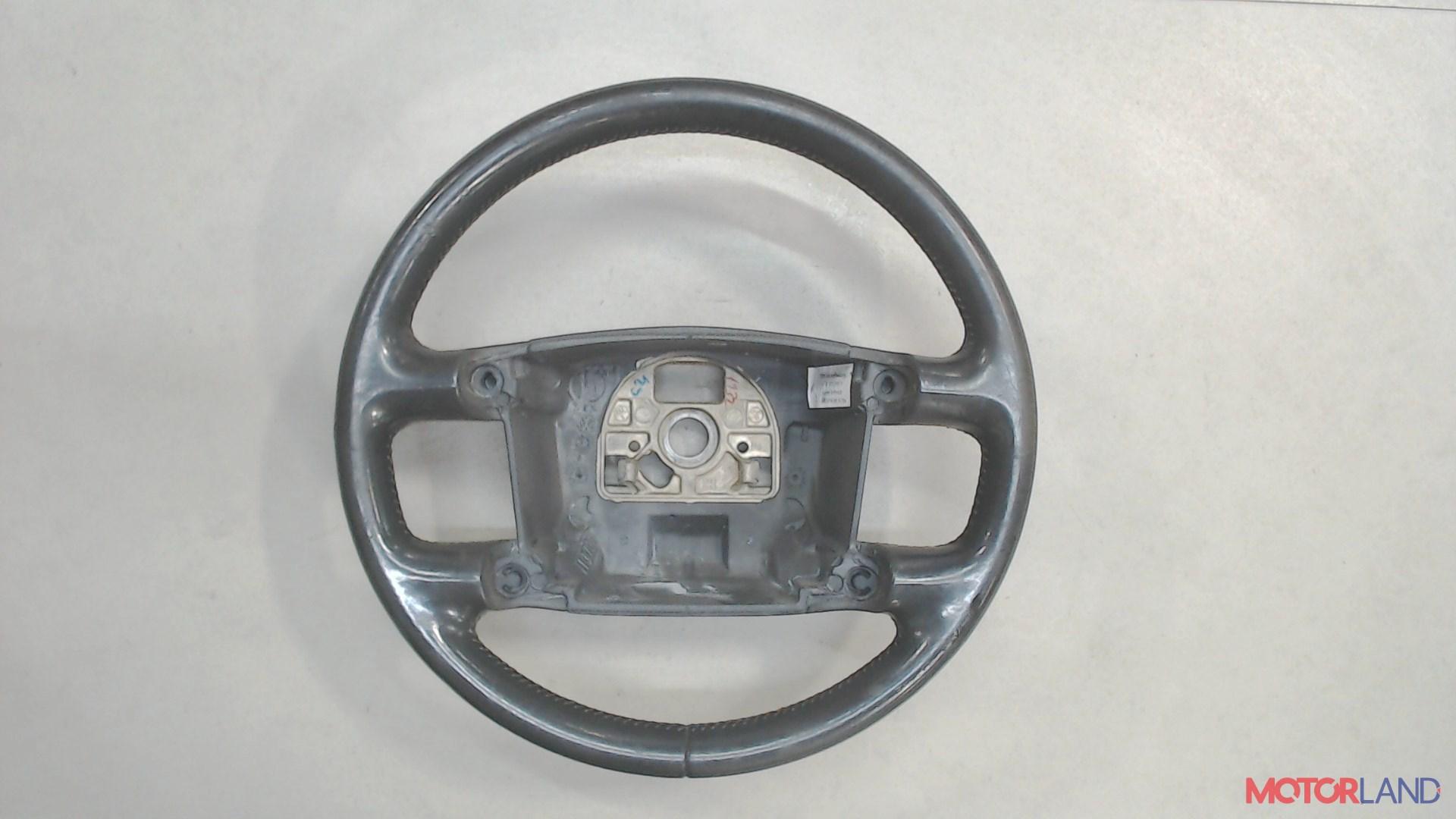 Руль Volkswagen Touareg 2002-2007 2.5 л. 2005 BAC б/у #1