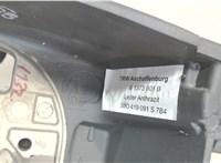 3D0419091S Руль Volkswagen Touareg 2002-2007 6702155 #3