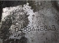Крышка передняя ДВС Dodge Caliber 6702454 #3