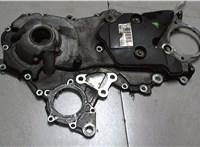 б/н Крышка передняя ДВС Toyota Yaris 1999-2006 6702882 #1