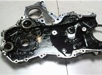 б/н Крышка передняя ДВС Toyota Yaris 1999-2006 6702882 #2
