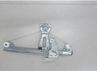 Стеклоподъемник механический Citroen C1 2005-2014 6705329 #2
