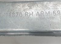Стеклоподъемник механический Citroen C1 2005-2014 6705329 #3