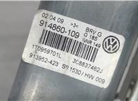 3C8837462J Стеклоподъемник электрический Volkswagen Passat CC 2008-2012 6705830 #2